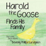 Harold the Goose CoverFINAL