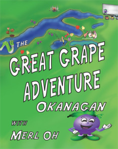 Great Grape Adventure - Okanagan