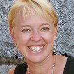 Dr. Kimberly Brayman, children's books author